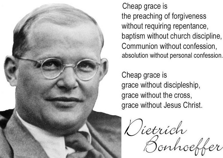 bonhoeffercheap-grace