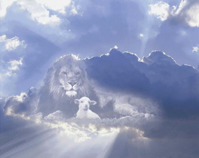 lionandlamb