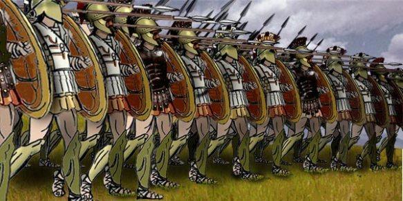 Spiritual Warfare V: The Breastplate of Righteousness